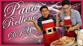 Download Pavo Relleno (Receta) DIY   Pepe & Teo Video