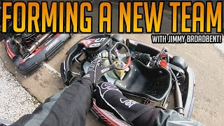 Download Forming A Karting Team with Jimmy Broadbent Video