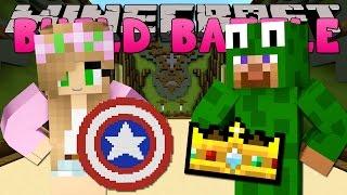 Download Minecraft Little Kelly : BUILD BATTLE -AWESOME THRONES! w/ LittleLizard Video