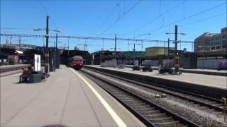 Download Rund 3000 Züge Pfeifen in der Schweiz (R.I.P.) - 02.08.2013 Video