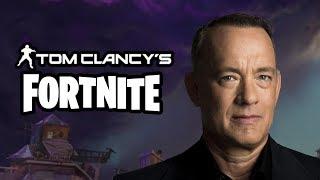 Download Tom Clancy's Fortnite Video