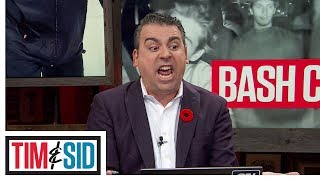 Download Sid Calls Out Senators In Leaked Uber Video for Not Facing Media | Tim and Sid Video