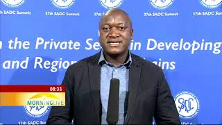 Download UPDATE 37th SADC Heads of State Summit with Mweli Masilela Video