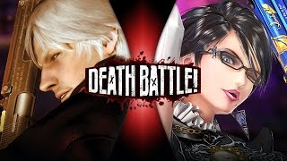 Download Dante VS Bayonetta | DEATH BATTLE! Video