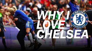 Download Why I Love Chelsea With Emma Hayes Video