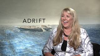 Download ADRIFT: Real Life Survivor Tami Oldham Ashcraft Video