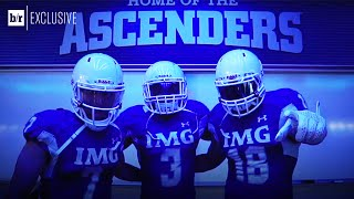 Download America's Most Talented High School Football Team: IMG Academy Video