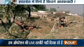 Download Day 2 of Pathankot Terror Attack: Indian Army Launches Massive Operation against Terrorists Video