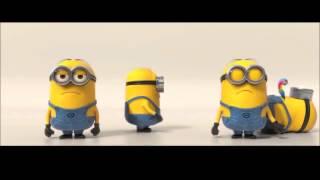 Download Minions Banana Song Full Song Video