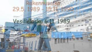 Download SILJA SERENADE - Dry dock - Telakka Video