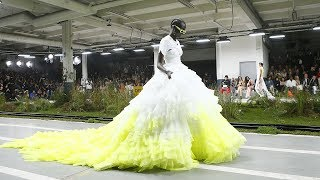 Download Off-White | Spring Summer 2019 Full Fashion Show | Exclusive Video