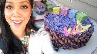 Download My Loud & Crazy Filipino Baby Shower! - September 01, 2012 - itsJudysLife Vlog Video