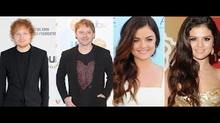 Download Top 15 Celebs Who Get Mistaken For Other Celebrities | Hollywire Video