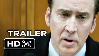 Download The Runner Official Trailer #1 (2015) - Nicolas Cage Movie HD Video