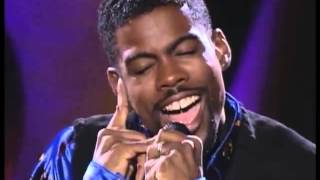 Download Chris Rock - Funny Racist jokes (First Part) Video