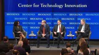 Download How will emerging technologies affect the future of work? Video