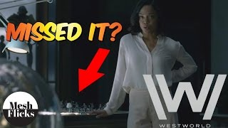 Download Westworld | Episode 10 | Things we missed! Video