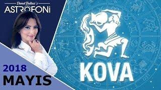 Download ♒ KOVA Burcu Mayıs 2018 Aylık Burç Yorumu, Demet Baltacı Video