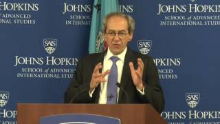 Download The 4th Industrial Revolution: Opportunities and Challenges, José M. González-Páramo Video