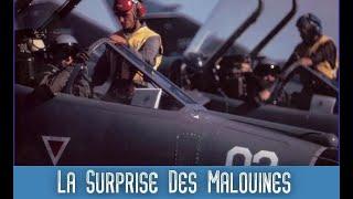 Download Vuelo Sobre El Mar - La Sorpresa De Las ″Malouines″ (SUE) Video
