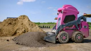 Download The Concrete Mixer Mix Up / Out of Gas Video