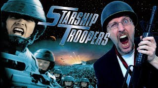 Download Starship Troopers - Nostalgia Critic Video