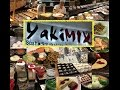 Download What to eat at Yakimix | Chili Amor Video