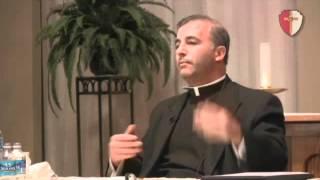 Download Defender el Amor. Padre Angel Espinosa de los Monteros Video