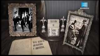 Download 1916-1922 & 1928-1930 Presidentes Argentinos - Hipólito Yrigoyen Video