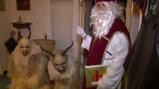 Download Krampus und Nikolaus Hausbesuch Video