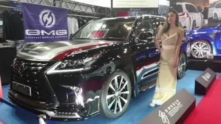 Download Tokyo Auto Show 2017 Video