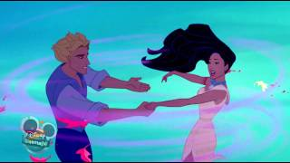 Download [HD] Pocahontas - Colors of the Wind [Russian Version] Video