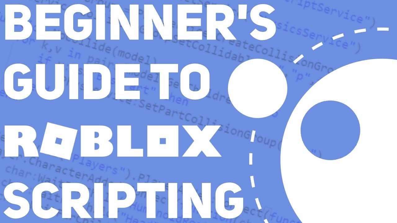 Stream absolute beginners tutorial for roblox scripting 401182 absolute beginners tutorial for roblox scripting baditri Gallery