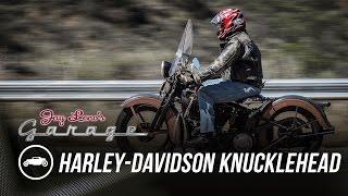 Download 1936 Harley-Davidson Knucklehead - Jay Leno's Garage Video
