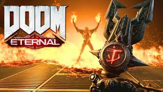 Download DOOM ETERNAL - Full Gameplay Reveal Presentation | QuakeCon 2018 Video