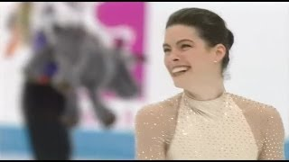 Download [HD] Nancy Kerrigan - 1994 Lillehammer Olympic - Free Skating Video
