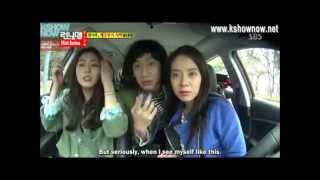 Download Kwangsoo Jihyo - Love Hate Friendship Video