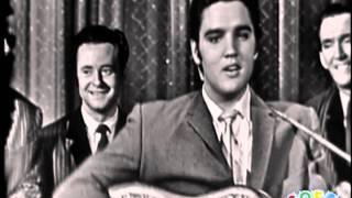 Download ELVIS PRESLEY ″Hound Dog″ on The Ed Sullivan Show Video