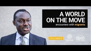 Download A World On The Move - Diaspora and Remittances Video