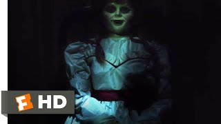 Download Annabelle: Creation (2017) - Out of the Closet Scene (1/10) | Movieclips Video