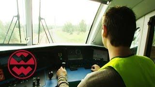 Download Die schnellste Lokomotive der Welt - Welt der Wunder Video
