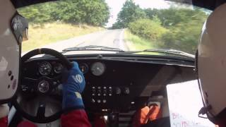 Download Onboard Škoda 130 LR - 36. EPLcond Rally Agropa 2015 RZ8 Video