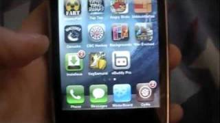 Download iPhone/ iPod Touch: How to get free apps using Cydia Video