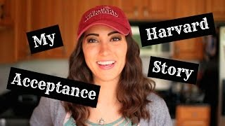 Download My Harvard Acceptance (Reaction) Story Video