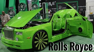 Download When A Ricer Wins The Lottery (Rich Ricers) Part 2 Video
