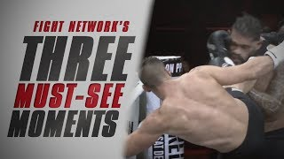 Download Head Kick Finishes at GLORY 46 SuperFight Series | Top 3 Must-See Moments Video