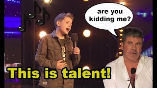 Download Top 7 *BEST SINGERS* On Talent Shows in The WORLD 2018 Video