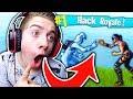 Download SI TU PERDS, JE HACK TON PC !!! CHIFOUMI CHALLENGE SUR FORTNITE BATTLE ROYALE !! (Ft.InoxTag) Video