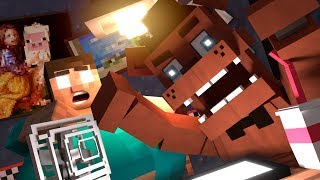 Download Five Nights at Freddy's (FNAF) - Minecraft Animation Video