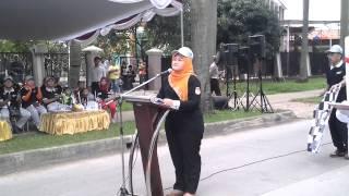 Download SAMBUTAN BUPATI BEKASI Video